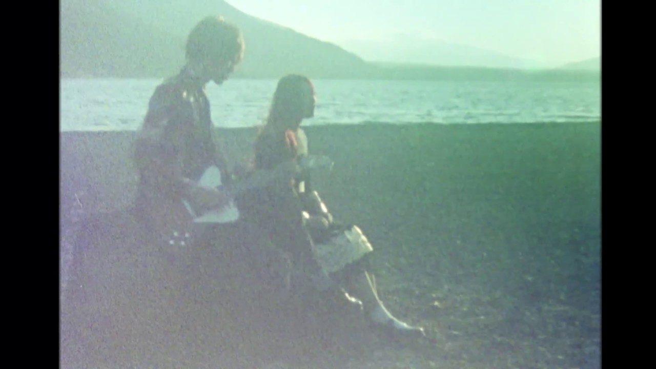 GLIM SPANKY - 「美しい棘」Music Video