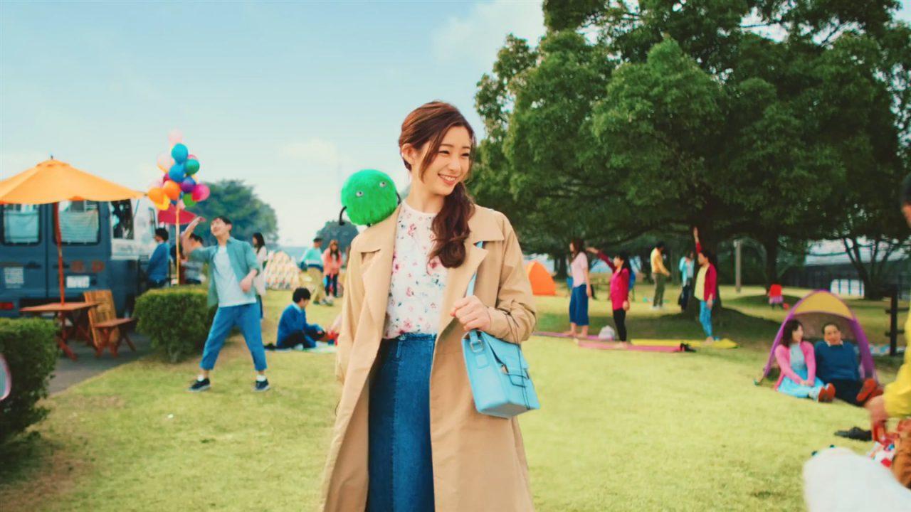 【公式】SUUMO(スーモ)TVCM 好きな公園篇1