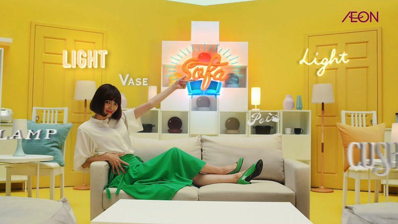 CM|AEON.com&イオンお買物アプリ【30秒篇】