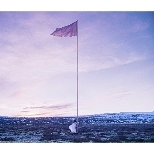 Aimer「ONE : 花の唄 : 六等星の夜 Magic Blue ver.」CDJK
