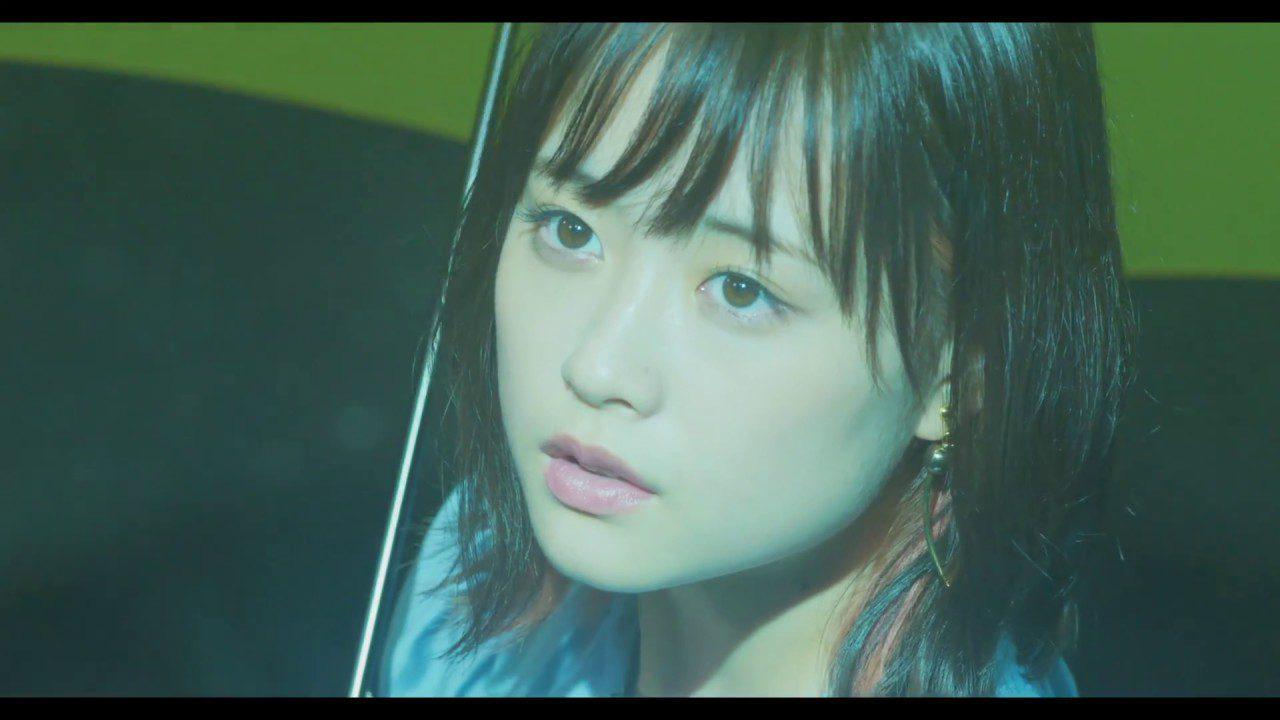 大原櫻子 - ツキアカリ