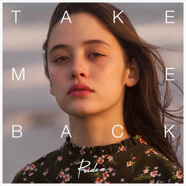 Rude-α:takemeback