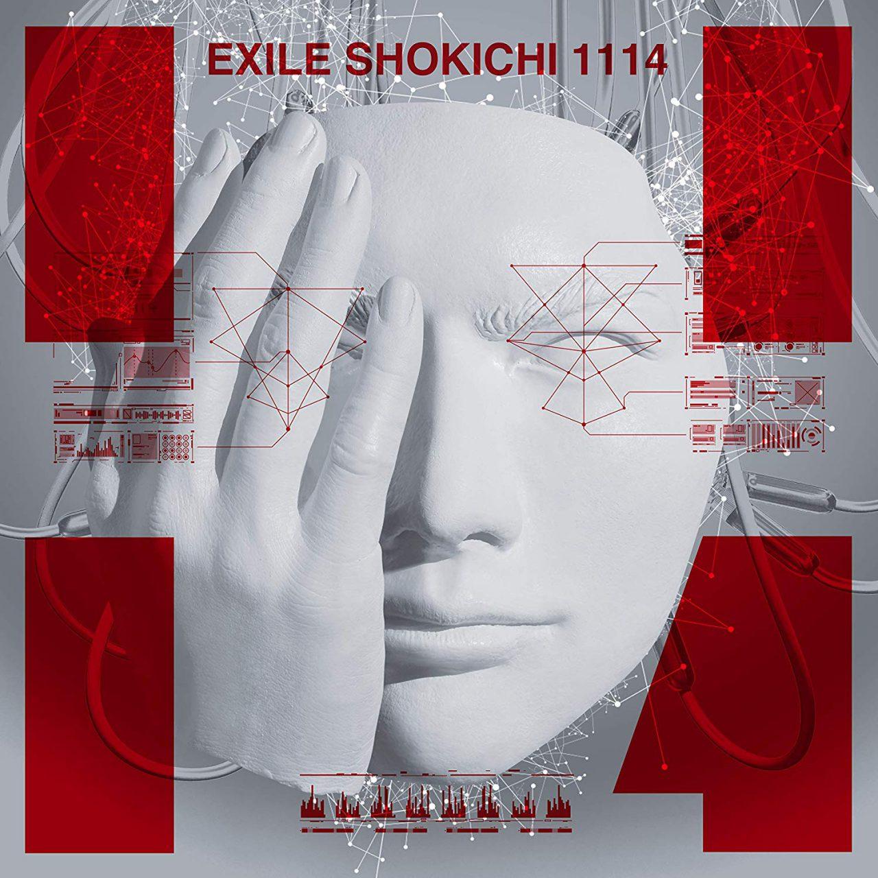 EXILE SHOKICHI 1114 CDJK