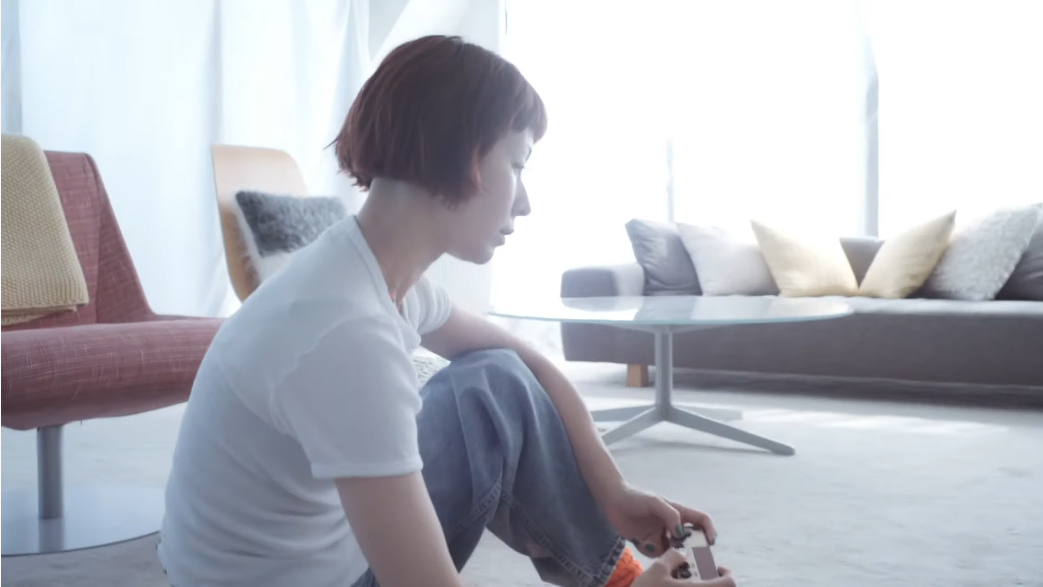 木村カエラ Continue MV